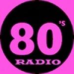 MRG.fm – 80's Radio
