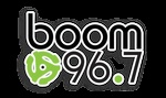 Boom 96.7 – CFXW-FM