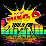 Radio Fuego 100.5