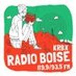 Radio Boise – KRBX
