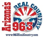 96.3 Real Country – KSWG