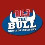 106.3 The Bull – KBBL