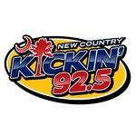 Kickin' 92.5 – WCKN