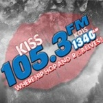 KISS 105.3 – KQIS