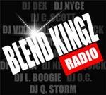 Blend Kingz Radio