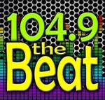 104.9 The Beat – KBTE