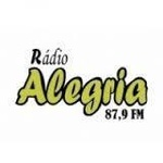 Rádio Alegria FM 87,9