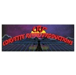 Corvette Retro Productions (CRP)