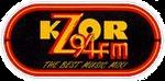 Z 94 FM – KZOR