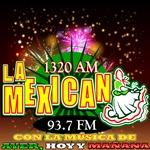La Mexicana 102.1 FM – XEURM