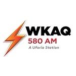 WKAQ 580 AM – WYEL