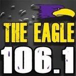106.1 The Eagle – WPTN