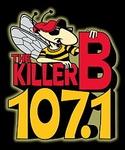 The Killer B – WKCB-FM