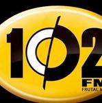 Rádio 102 FM Frutal