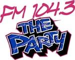 104.3 The Party – KZTP