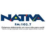Nativa FM 102.7