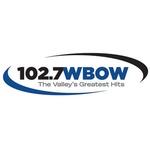 102.7 WBOW – WBOW