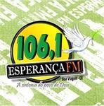 Esperança FM 106,1
