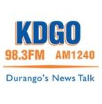 KDGO 1240 Talk Radio – KDGO