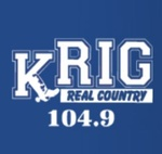 KRIG Real Country – KRIG-FM
