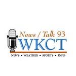 News/Talk 93 WKCT – WKCT