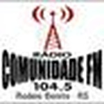 Comunidade FM 104.5