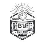 No Es Tarde Radio