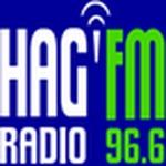 HAG FM 96.6