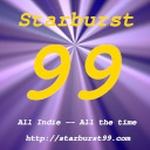 Starburst99