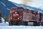 CN, CP, VIA Rail and OSR