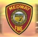 Medway, MA Fire