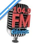 104.9 FM Genesis