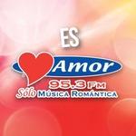 Amor 95.3 FM – XHSH