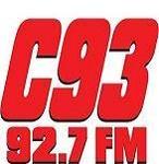 C93 – WCCR-FM
