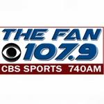 The Fan 107.9 – K300DW