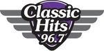 Classic Hits 96.7 – WBVI