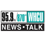 870 AM 95.9FM News Talk WHCU – WHCU