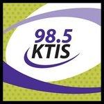 98.5 KTIS – KTIS-FM