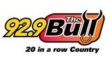 92.9 The Bull – KMXN