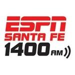 ESPN Santa Fe 1400 AM – KVSF