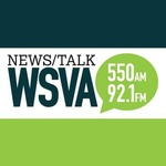 WSVA News/Talk Radio – WSVA
