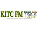 KITC 106,5 FM – KITC-LP