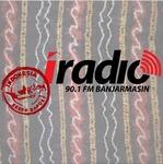 90.1 FM I-Radio Banjarmasin