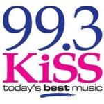 KiSS 99.3 – CKGB-FM