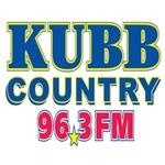 KUBB Country 96.3 – KUBB
