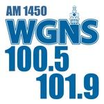 WGNS Radio – WGNS
