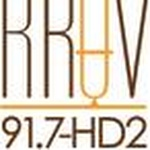 KROV-FM 91.7 HD2