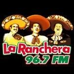 La Ranchera 96.7 – KWIZ