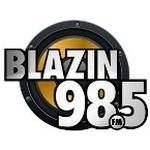 Blazin' 98.5 – KCBR