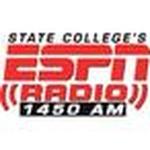 ESPN Radio 1450 – WQWK
